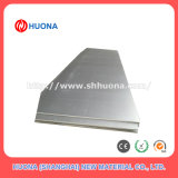 Plaque résistante à la corrosion durable d'alliage pour l'entrepôt