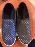 Fashion女性ズック靴、女性の偶然靴。 18900pairs、USD1/Pairsだけ