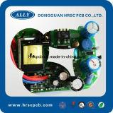 PCB доски Maind вентилятора стены с компонентами (PCBA)