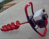 Essuie glace à pêche à essence Tjaele Auger Driller