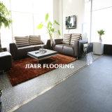 石またはMarble Commercial PVC Flooring Tile