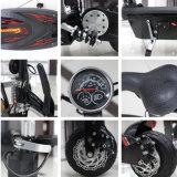 2 самоката Qx-2001 колеса Electric-Powered взрослый