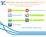 Strumentazione messa di /Chest Press/Fitness della strumentazione di estensione/ginnastica del lato caricata zolla Tz-6002