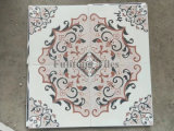 Goedkope Ceramische Verglaasde Tegel 30X30cm van de Vloer