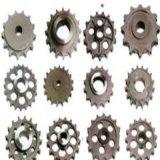 Pièces de moteur industrielles de moulage de précision de précision