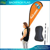Backpack гуляя рекламирующ знамя украшения людское (J-NF04F06096)