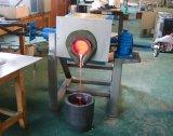 Piccolo forno di fusione d'acciaio