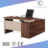 Foshan 가구 똑바른 모양 사무실 테이블 매니저 책상 (CAS-MD1816)
