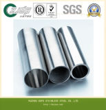 Pipe en acier d'ASTM 312 Tp 304/304lstainless