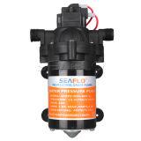 Bewegliche flüssige übertragende Membranwasser-Pumpe der Pumpen-12V