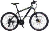 27の速度の26inch合金フレームMTBの自転車