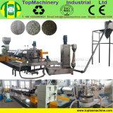 En PEHD en Plastique Bouteille forfaitaire Bin Panier Jar Film PEBD granulateur ligne machine de recyclage