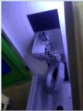 Router di programmazione comandato da calcolatore della fresatrice di tecnologia di CNC
