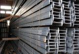 El bastidor de acero de construcción de la estructura de acero de viga H