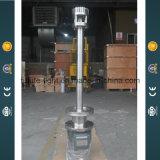 misturador de alta velocidade do emulsivo da tesoura do aço 100L inoxidável