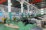 Reaktor-Silikon-Stahlausschnitt-Zeile