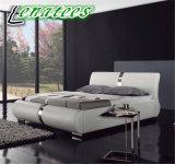 Los últimos diseños de la base de los muebles modernos del dormitorio A077