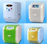 De LEIDENE Natte Automaat van de Handdoek, Automatische Koude/Warme Nat veegt Automaat af