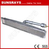 Bruciatori industriali del gas per il rivestimento della polvere (GR2402)