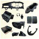 企業および工学製品のための優秀な黒PBTクランプ