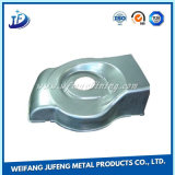 Personalizar profundo sacado estampado/Pumched las piezas de metal con el zincado