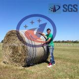 Runde Ballenpreßnetz-Verpackungs-/Landwirtschafts-Ballen-Netz-Verpackung