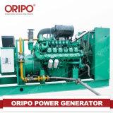 Yuchaiエンジンを搭載する60kw Oripoの開いたタイプディーゼル発電機
