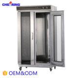 Double porte de l'équipement de fermentation commerciale