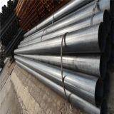 Gute Qualitätskohlenstoffstahl-Rohr für Baumaterial