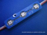 Goedkope LEIDENE van de Spaanders DC12V van de Prijs DC12V 3 Module