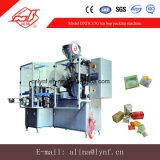 Cámara única bolsa de té de la máquina con control PLC/bolsa vacía rechazar Model//31 Años de fábrica para la bolsa de té de la máquina de embalaje//