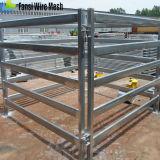 Panneaux galvanisés de corral de moutons (rendement de heav/norme de l'Australie)