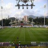 Baode beleuchtet hohes Mast-Licht für Fußball-Abstand
