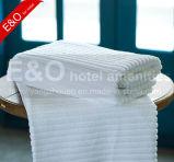 백색 Towel Hotel Sets 또는 Face Towel/Bath Towel/Hand Towel/Bath Mat