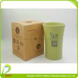 Nette neue Art abbaubares Eco freundliches Wasser-Cup