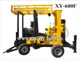 600mのX-Y600f井戸の訓練および装備機械