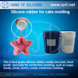 Aggiunta Cure Liquid Silicone Rubber per Food Grade