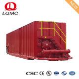 탄소 강철 Containerised Frac 저장 탱크
