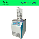 Factory Outlet petit vide Lyophilisateur/lyophilisation Machine