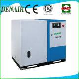 Compresor de aire de tornillo de 10 CV (DA-7A)
