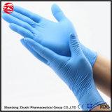 I guanti medici a gettare Del PVC del grado hanno approvato da Ce, FDA