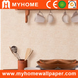 Kitchen Decorationのための防水PVC Wall Paper