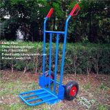 A fábrica de alta qualidade e preço competitivo carrinho de mão (HT1893)
