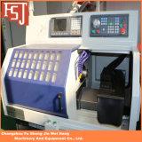 일본 미츠비시 통제 시스템 수평한 CNC 선반
