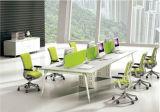 현대 작풍 우수한 직원 분할 워크 스테이션 사무실 책상 (PM-023)