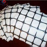 Géogrille Composite Géocomposite de drainage de tissu non tissé