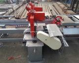 顧客は端の鋸引き機械を設計した