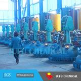Konkrete Beimischungs-Stroh-Massen-alkalische Lignin-Energie verwendet im Aufbau/in den keramischen /Refractory-Bereichen
