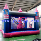 Tom et Jerry Inflatable Castle Bouncer