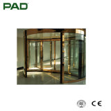 2- e Escadre Porte pivotante avec Elegent Luxuriou et conception